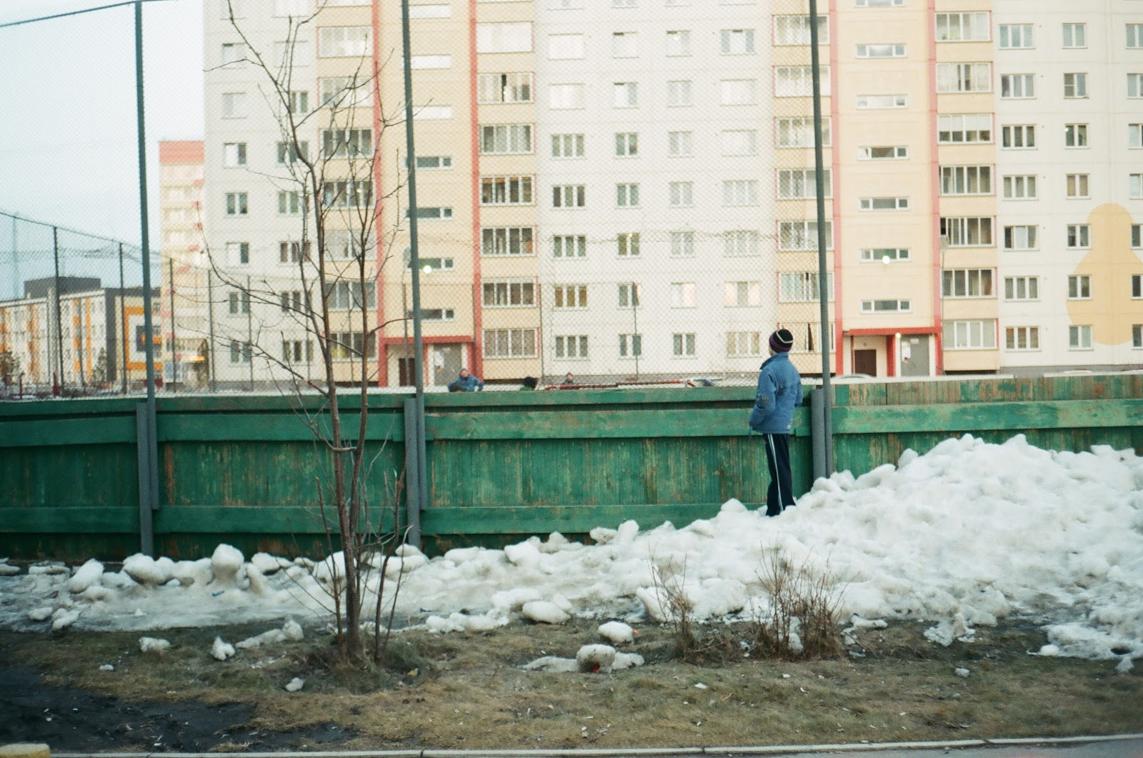 Humans of Siberia: A Photographic Exploration